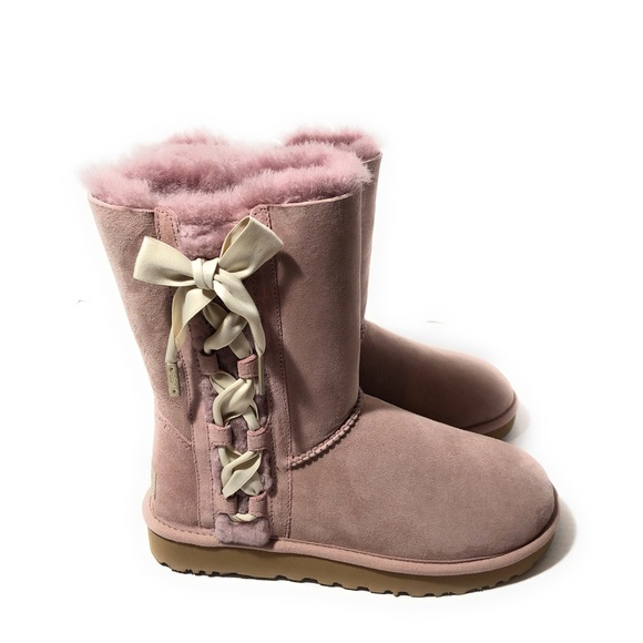 192f5592bf5 Ugg pala dusty rose boots. Sz 7 , 11 new NWT